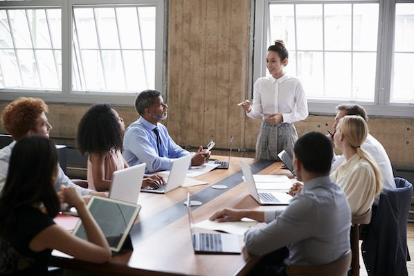 What do the best of the best sales people have the others don't?